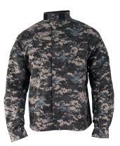 Propper Men's Tactical 65P/35C ACU Coat Jacket