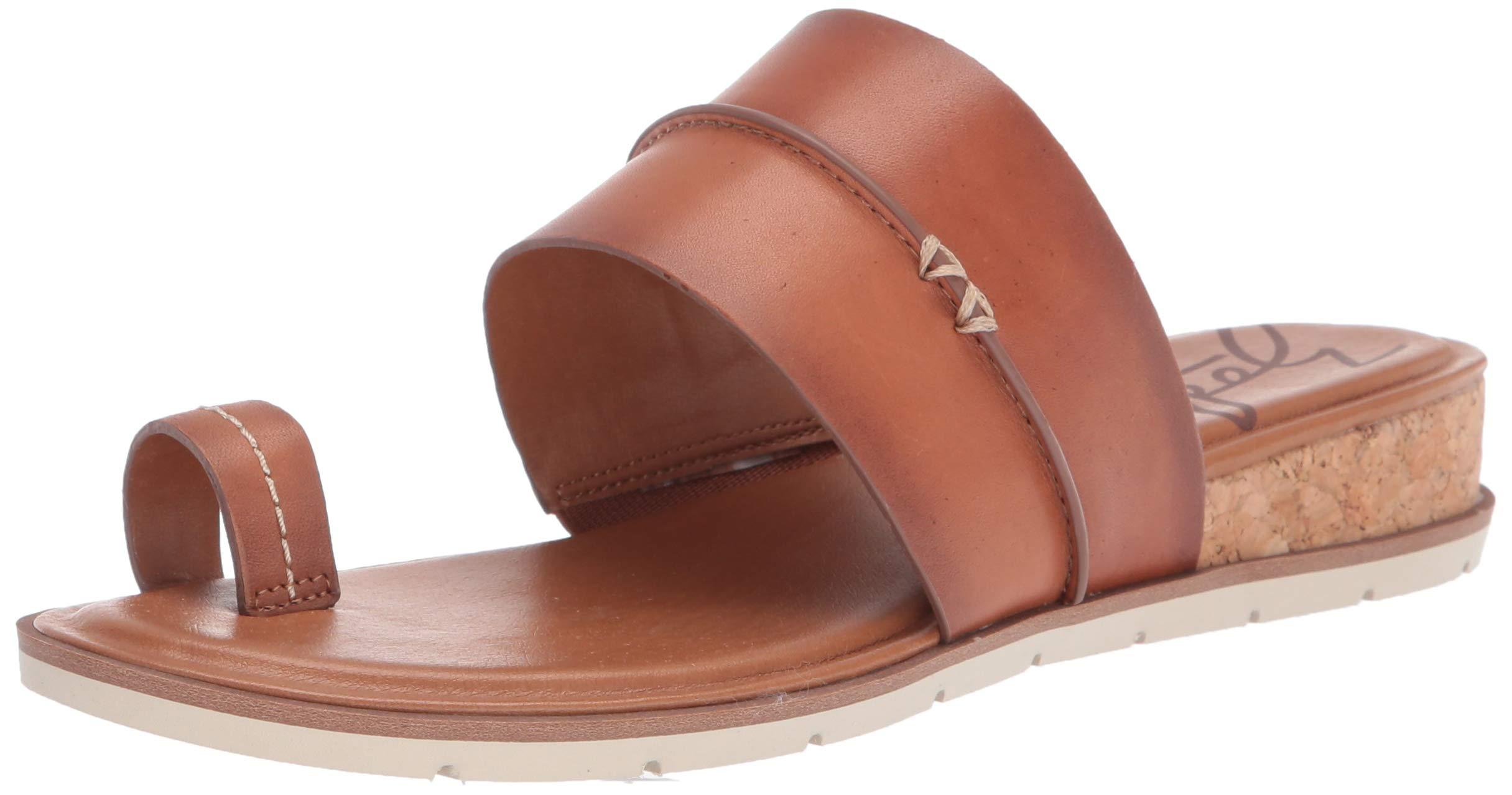 Zodiac Women's Slide Sandal