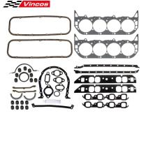 Engine Overhaul Gasket Kit 396 427 454 BBC/260-1009 Replacement for Chevrolet Bel Air 1965-1975 Compatible with GMC C25 K35/K3500 Pickup 1975-1978 Compatible with Pontiac Strato-Chief 1965-1970