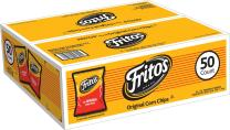 Fritos Original Corn Chips, 1 Ounce (Pack of 50)