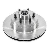 DuraGo BR5347 Front Vented Disc Brake Rotor