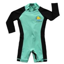 BIB-ON Swim with Me- SPF 50+ Swimsuit for Infant, Baby, Toddler Ages 0 – 24 Months.