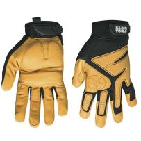 Journeyman Leather Gloves, X-Large Klein Tools 40222