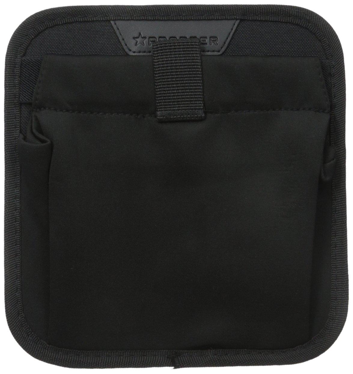 Propper 8 x 7 Stretch Dump Pocket with Molle Organizer