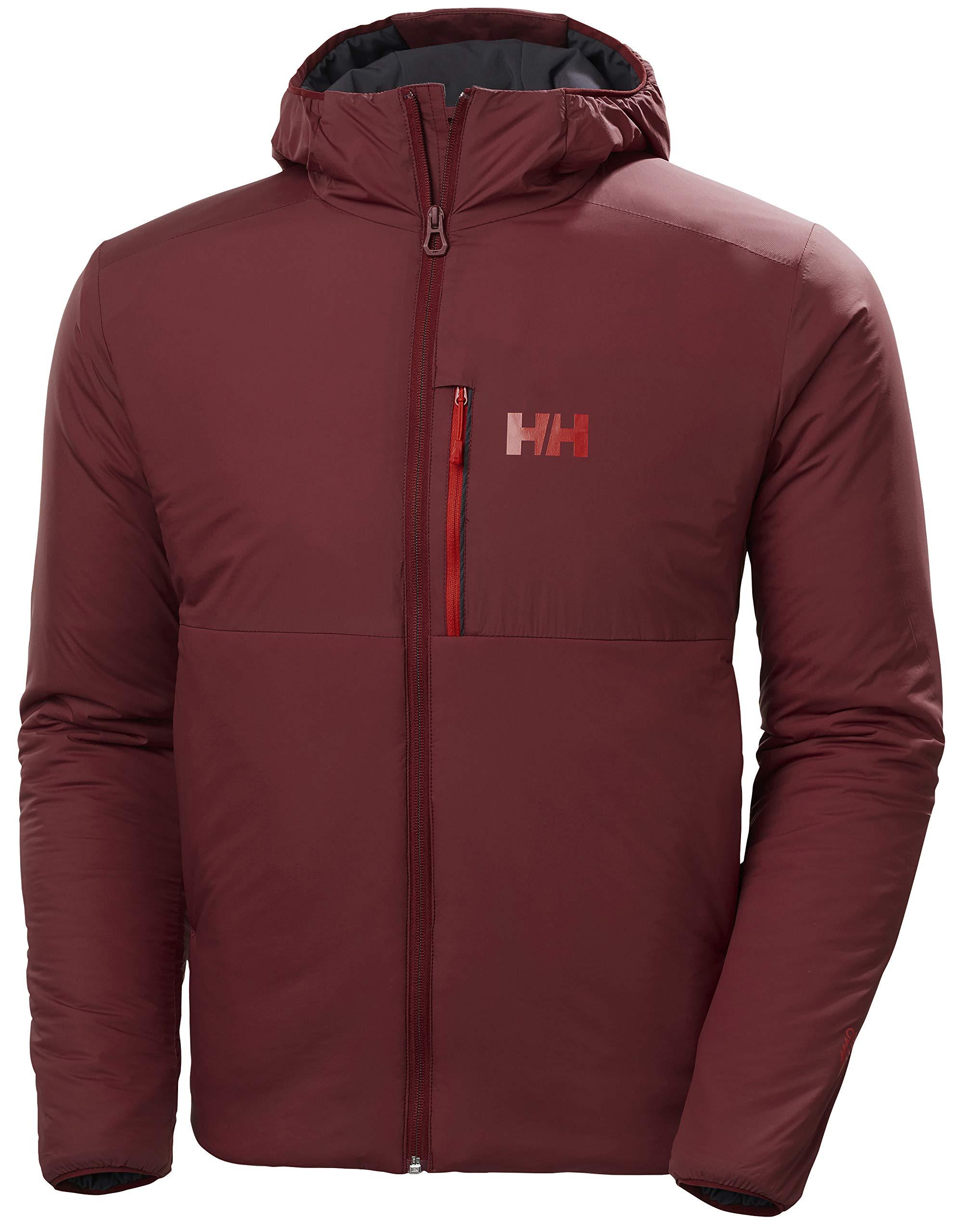 Helly Hansen Mens Odin Stretch Hooded Insulator Outdoor Jacket