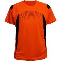 UV Sun Protection Sport T Shirts for Men Short Sleeve Athletic Tennis Tee