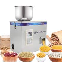 Hanchen 2g-99g Powder Filling Machine Powder Filler Machine Particle Weighing And Filling Machine 110v