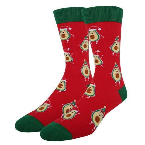 WomenS MenS Fun Novelty Crazy Crew Socks Tribal Seamless Print Dress Socks
