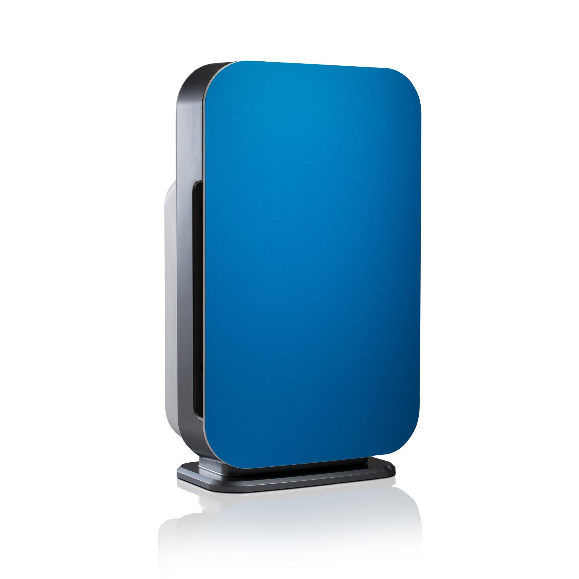 Alen BreatheSmart Flex Air Purifier, Pet Dander/Odor, Blue