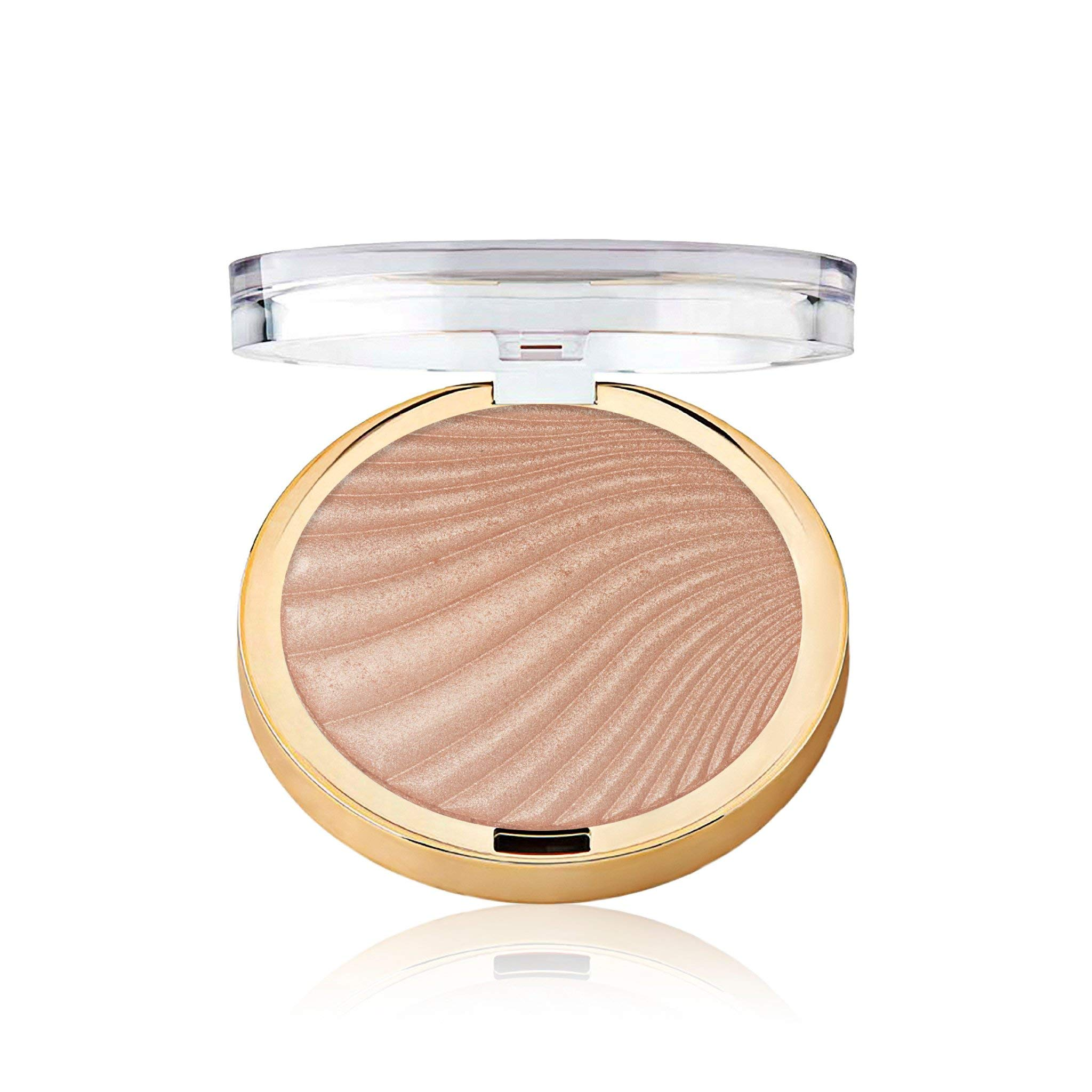 Milani Strobelight Instant Glow Powder - Dayglow (0.3 Ounce) Vegan, Cruelty-Free Face Highlighter - Shape, Contour & Highlight Features with Shimmer Shades