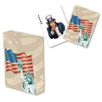 American Flag Playing Cards – Gift for Veterans