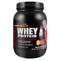 21st Century Renourish Sport Protein Powder, Chocolate, 2 Pound