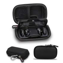 Mchoi Hard Portable Case Fits for Bose SoundSport Free Truly Sport Headphones