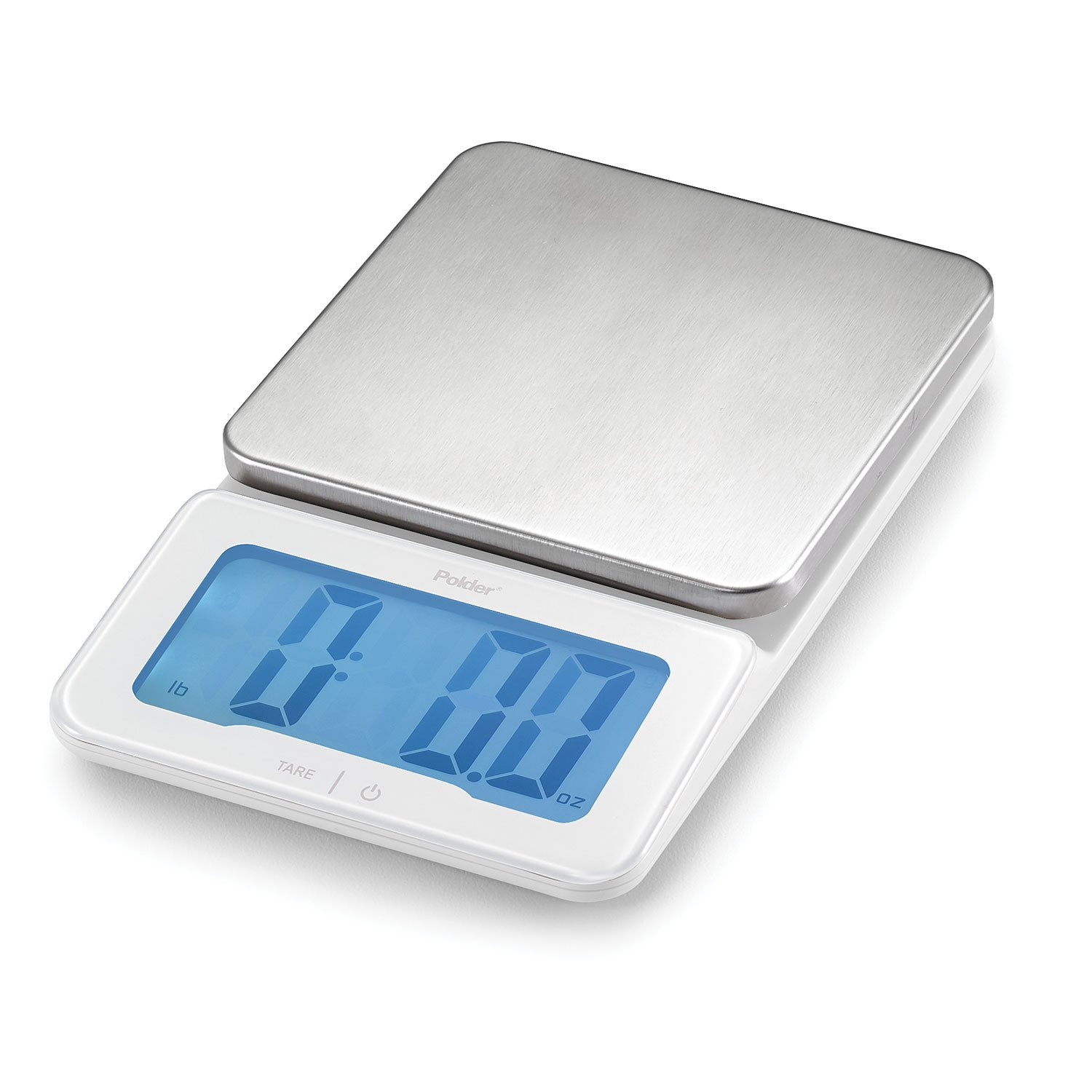 Digital Mini Jumbo Scale (White)