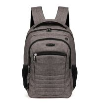 Advocator Slim Business Backpack with Padded Sleeve Waterproof Casual Bag