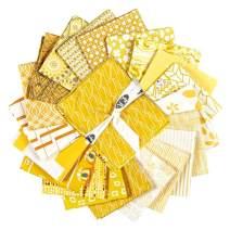 Art Gallery Fabrics Exclusive Bundle 20 Fat Quarters Yellow