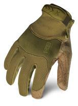 Ironclad EXOT-PODG-03-M Tactical Operator Pro Glove, OD Green, Medium