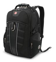 SwissGear Travel Gear 1753 Scansmart TSA Laptop Backpack - 15 Inch