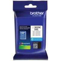 Brother LC3029C Super High Yield Cyan Ink Cartridge