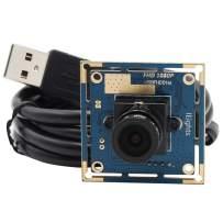 High fps USB Camera Module Full HD 1080P Web USB Security Cam,CMOS OV 2710 UVC for USB2.0 Webcamera,Mini Indoor Outdoor Surveillance Home Nanny Mini Camera,High Frame Rate 640X480@MJPEG100fps