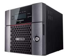 BUFFALO TeraStation WS5220DN Windows Storage Server 2016 Desktop 8TB NAS Hard Drives Included