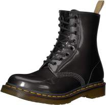 Dr. Martens Women's 1460 W Vegan Chrome Chukka Boot