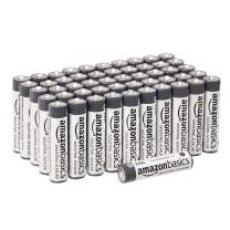 AmazonBasics AAA Industrial Alkaline Batteries - Pack of 150