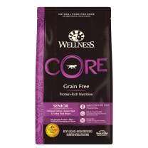 Wellness Core Natural Grain Free Dry Dog Food Senior