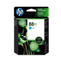 HP 88XL   Ink Cartridge   Cyan   C9391AN