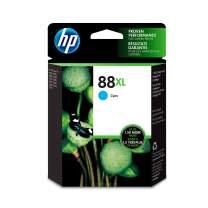 HP 88XL | Ink Cartridge | Cyan | C9391AN