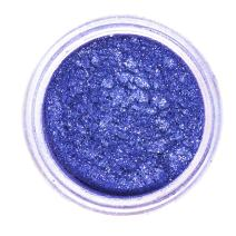 Mineral Pigment Eyeshadow Deep Purple #8 From Royal Care Cosmetics