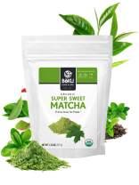 BōKU Organic Sweet Matcha 13.8oz