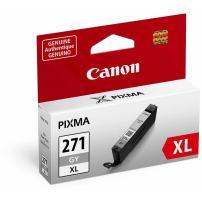Canon CLI-271XL Gray Ink Tank Compatible to MG7720, TS8020, TS9020
