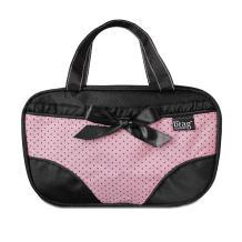 Underwear Travel Lingerie Bag – Panties & Bikini Organizer Storage Case
