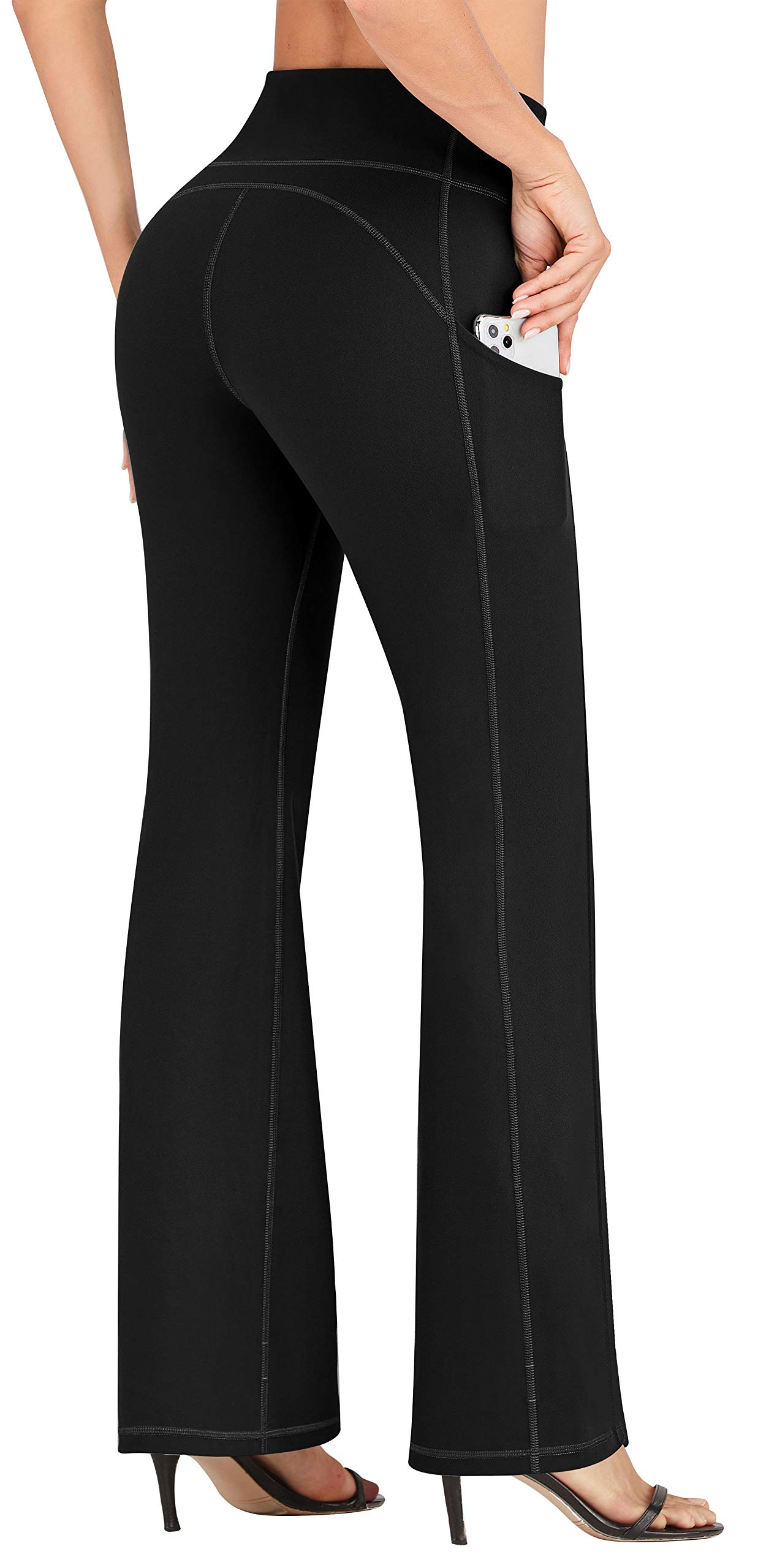 Functional High Waist Workout Pants Gym  Apparel for Women by MAVA Sports XL