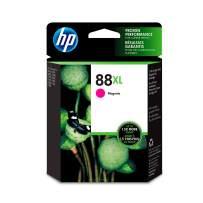 HP 88XL   Ink Cartridge   Magenta   C9392AN