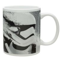 Zak Designs Star Wars Episode 7 11 oz. Ceramic Coffee Mug, Stormtrooper