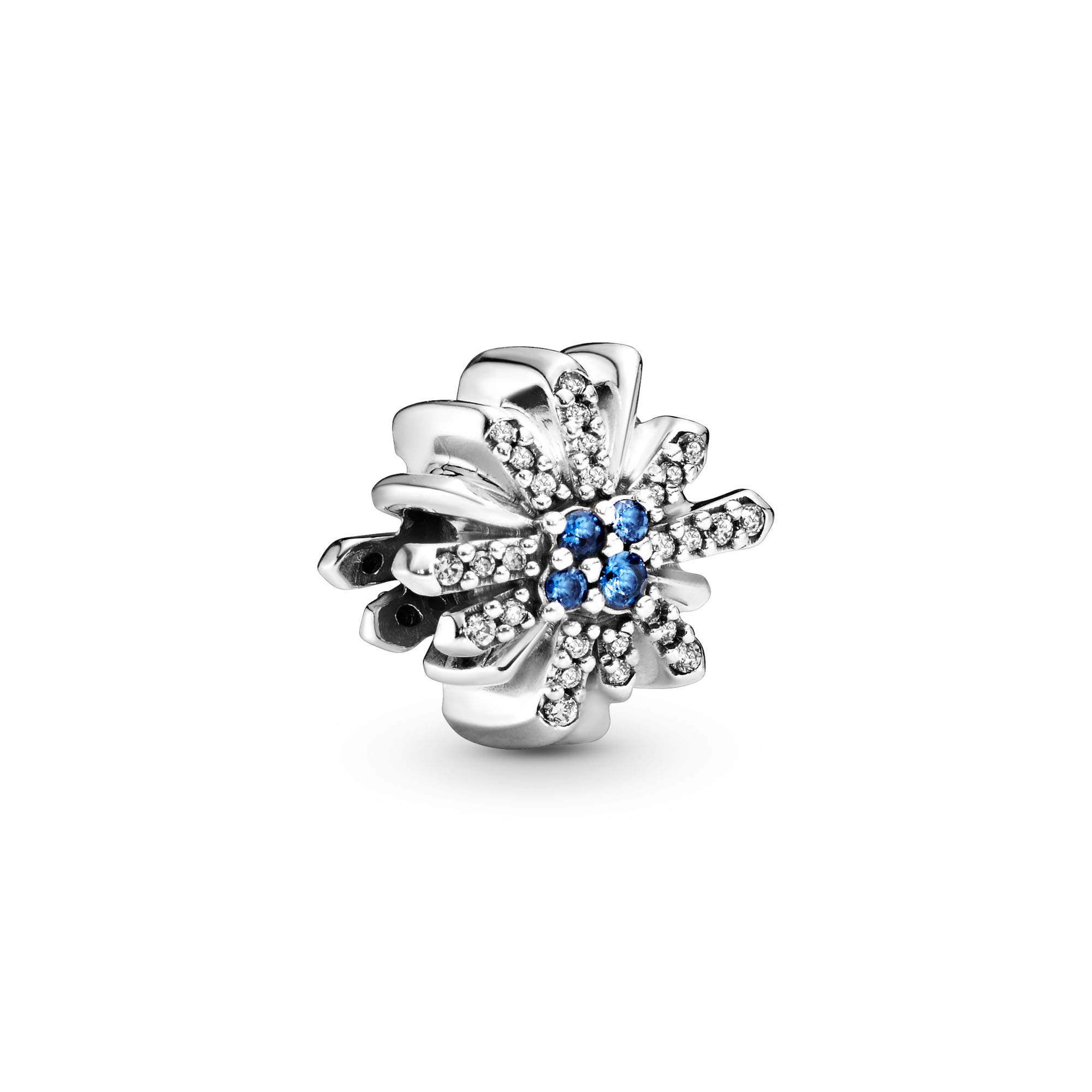Pandora Jewelry Dazzling Fireworks Crystal and Cubic Zirconia Charm in Sterling Silver