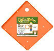 """Ups a Daisy TS6321 11"""" Square Ups-A-Daisy"""