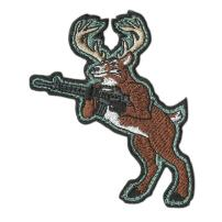 AR-15 Deer Hunting Tactical Morale Patch