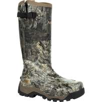 Rocky Sport Pro Pull-On Rubber Snake Boot