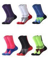 Boys Sock Basketball Soccer Hiking Ski Athletic Outdoor Sports Thick Calf High Crew Socks Multipack