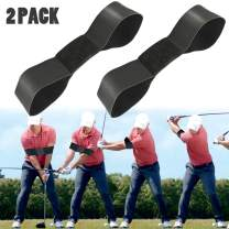 Rmolitty Golf Swing Trainer, Golf Training Aids for Beginner Wrist Hinge Swing Trainer Smooth Swing Correcting Tools