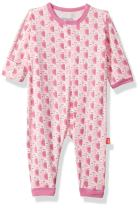 Magnificent Baby Infant Magnetic Coverall