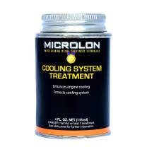 Microlon Cooling System Treatment