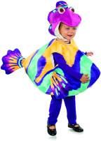 Belly Babies Plush Splash and Bubbles Bubbles Toddler Costume