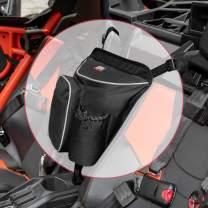 UTV Storage Bag Compatible with Can am Commander 800 1000 MAX DS RS XC R DPS X XT XT-P Center Seat Shoulder Storage Bag Cab Pack