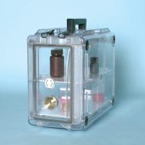 Bel-Art Secador 1.0 Blue Carrying Case Desiccator; 0.7 cu.ft. (F42070-0001)