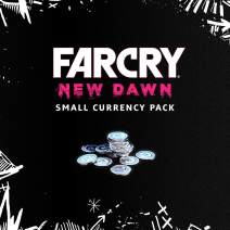 FAR CRY NEW DAWN: FAR CRY BOWMORE - CURRENCY PACK (SMALL) - PS4 [Digital Code]