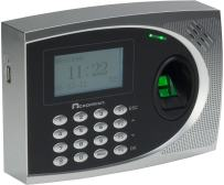 Acroprint timeQplus Biometric Time and Attendance System Time Clock (Renewed) Time Clock